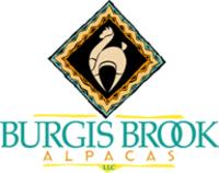 Burgis Brook Alpacas - Logo