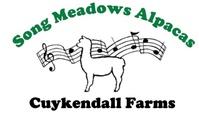Song Meadows Alpacas - Logo