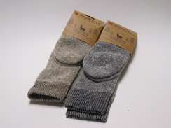 Photo of AlpacaCopper Trailblazer Socks
