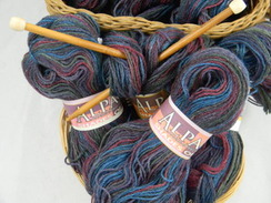 Photo of Shades of Play Handknitting Yarn