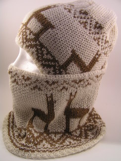 Photo of Neck Warmer, Custom Made