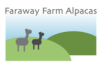 Faraway Farm Alpacas - Logo