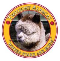 Twilight Alpacas, LLC - Logo