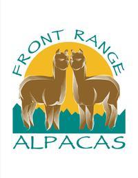 Front Range Alpacas LLC - Logo
