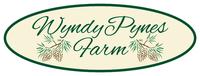 WYNDY PYNES FARM - Logo