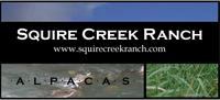 Squire Creek Ranch, LLC - Logo