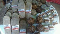 Photo of FeltPac Shoe Insoles