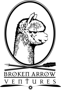 Broken Arrow Ventures - Logo