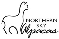 Northern Sky Alpacas - CLOSED - Logo