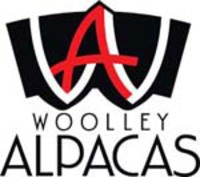 Woolley Alpaca Ranch - Logo