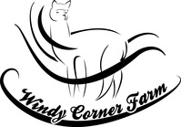 Windy Corner Farm - Logo
