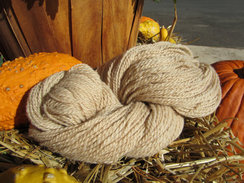 Photo of Luscious Alpaca Yarn From Golden Girl