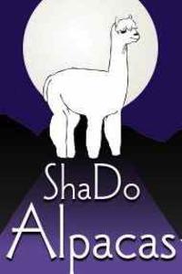 ShaDo Alpacas - Logo