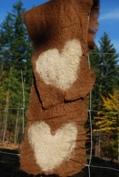 Photo of Basic Wet Felting