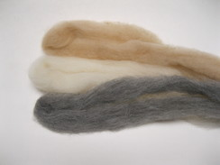 Photo of Roving - Fine
