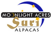 MOONLIGHT ACRES ALPACAS LLC - Logo