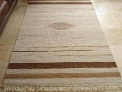 CUSTOM USA MADE ALPACA RUGS