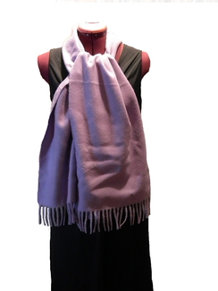 Photo of Classic Brushed Scarf