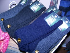 Photo of Dress Socks/Pant Socks
