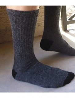 Comfy Dress Sock 210's