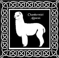 Chambermist Cottage - Logo