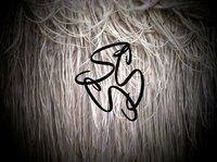 Siti Slicker Suri Alpacas - Logo