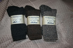 Photo of The Survival Socks