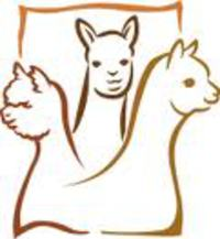 Alpacas at the OK Corral - Logo