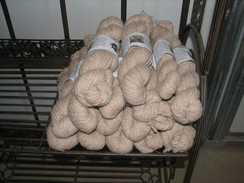 Photo of Alpaca/Merino Blend Yarn