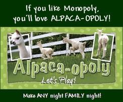 Alpaca-opoly WHOLESALE (1 Case)