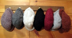 Photo of Boucle Hat