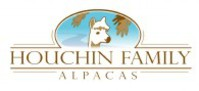 Houchin Family Alpacas - Logo
