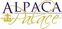 Alpaca Palace's Luxury Clothier - Logo