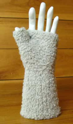 Photo of Boucle Gauntlets