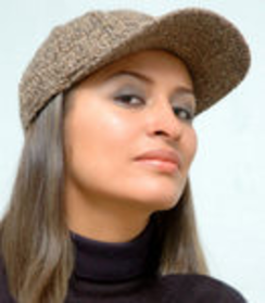 Photo of Brimmed Beret