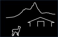 Powers Alpacas - Logo