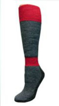 Photo of High Calf Boot Socks