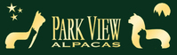 Park View All American Alpacas - Logo