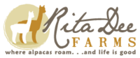 Rita Dee Farms - Logo