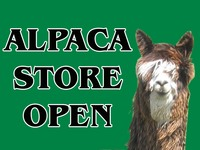 Bookmark Alpacas - Logo