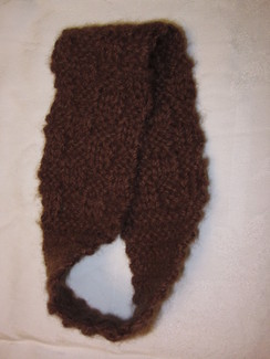Beginning Kniting - Make a Ski-Band!