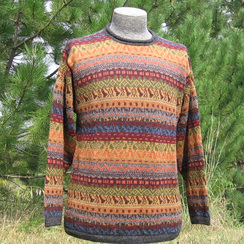 Photo of Fall Festival Crew Neck Sweater