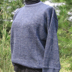 Photo of Blue Jean Dream Sweater