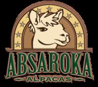 Absaroka Alpaca Ranch - Logo