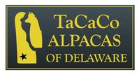 TaCaCo Alpacas of Delaware, LLC - Logo