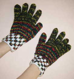 Photo of Snowcone Gloves