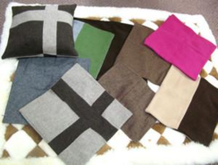 Photo of Alpaca Pillow Covers