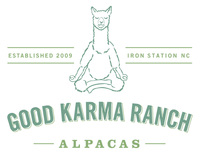 Good Karma Ranch, LLC - Logo