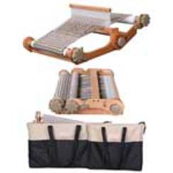 Photo of Ashford Knitters Loom-12in w/Bag