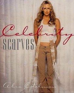 Photo of Celebrity Scarves